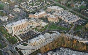 Evergreen Hospital
