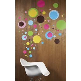 wall-dot stickers