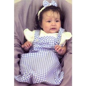 baby dorothy